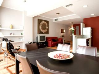Stylish 3br apartment in the Eixample Area of Barcelona - Badalona vacation rentals