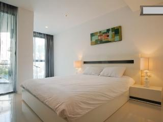2 BR Condo at Pattaya, Wong Amart. - Pattaya vacation rentals