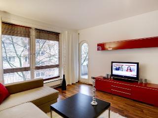 Luxury City Apartment - Munich vacation rentals