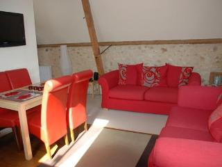 The Hayloft, 2 bedroom barn conversion Devon - Kilmington vacation rentals
