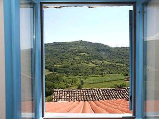 Romantic 1 bedroom Vacation Rental in Cerovlje - Cerovlje vacation rentals