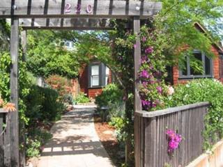 Spacious Home on Large Property with Gardens, Gardens, Gardens - San Rafael vacation rentals