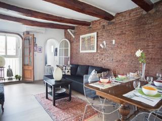 Charming & very cosy Atico excellent location - Paris vacation rentals