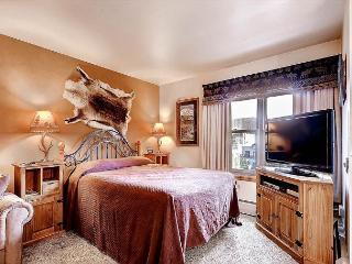 River Mountain Lodge E207 Ski-in Condo Downtown Breckenridge Vacation - Breckenridge vacation rentals
