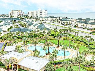 Harbor Landing 602B- 2BR- RealJOY Fun Pass -Gulf and MarinaViews! - Destin vacation rentals