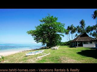 Comfortable Haapiti House rental with Internet Access - Haapiti vacation rentals