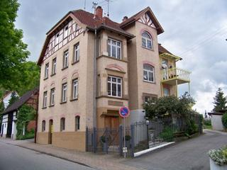 Vacation Apartment in Obersulm - 1076 sqft, renovated, central, bright (# 4299) - Obersulm vacation rentals
