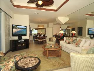 OCEANVIEW- LUXURIOUS REMODELED CONDO - Waikoloa vacation rentals
