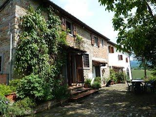 Cozy Bed and Breakfast with Mountain Views and Television - Borgo San Lorenzo vacation rentals