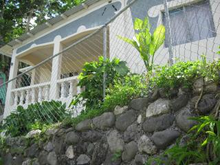 PINEAPPLE HILL SEA VIEW COTTAGE - Port Antonio vacation rentals