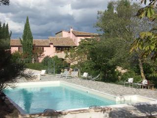 La Casetta - Villa Rosa - Perugia's countryside - Perugia vacation rentals