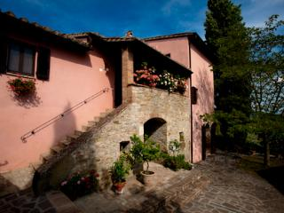 Il Gelsomino apartment near Perugia - Villa Rosa - Magione vacation rentals