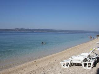 Villa exclusively located at Forbes No 1 beach! - Brela vacation rentals