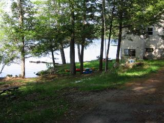 Serenity Now Lakeside Retreat - Damariscotta vacation rentals