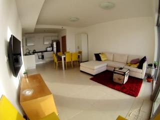 Apartment In Prime Location Tell-Aviv - Israel vacation rentals
