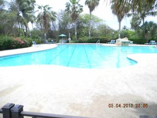 """Island Time"" Upscale Beachfront Condos, AC,1stFlr - Saint Croix vacation rentals"