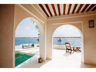 Forodhani House, on Shela Beach, in Lamu, Kenya - Lamu vacation rentals