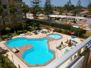 Playa del Inglés - near Yumbo Centre Shopping Mall - Playa del Ingles vacation rentals