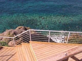 Casa tradicional frente al mar, Norte de Tenerife - Masca vacation rentals