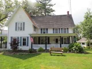 Large 5 BR Chautauqua Lake House - Chautauqua vacation rentals
