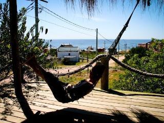Beach Cabins in Punta del Diablo, Uruguay - Punta del Diablo vacation rentals