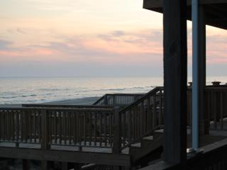 Holden Beach Oceanfront and Marshfront Stunner! - Holden Beach vacation rentals