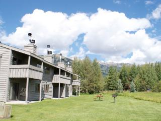 Aspens Condo Rental 1 Bed Room Jackson Hole Racque - Wilson vacation rentals