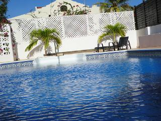 Luxourious spacious ocean view Villa in Curaçao, sleeps 10-12 with large private pool - Willemstad vacation rentals