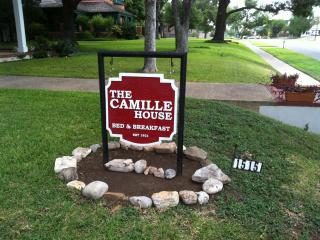 Camille House Bed & Breakfast - Waco vacation rentals