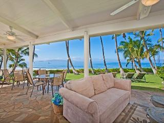 Indo Lotus Beach House - Maui vacation rentals