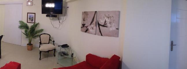 Cozy Apartment in Center of Miraflores - Image 1 - Lima - rentals