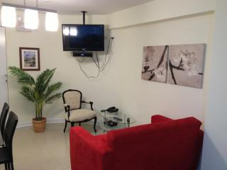 Cozy Apartment in Center of Miraflores - Lima vacation rentals