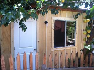 Meiners Oaks Retreat: Hidden Cabin - Ojai vacation rentals