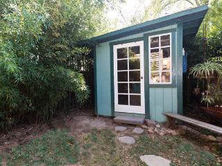Meiners Oaks Retreat: Pine Cabin - Ojai vacation rentals