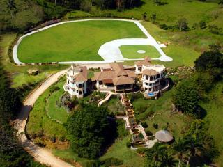 Golden Dolphin Mansion - Breathtaking Ocean View - Punta Cana vacation rentals