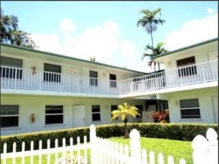 Las Olas / Victoria Park - Adorable 1 bedroom - #6 - Fort Lauderdale vacation rentals