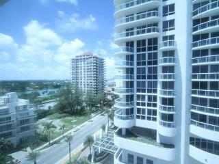 Ocean front building on Collins Ave PH level condo #5 - Miami Beach vacation rentals