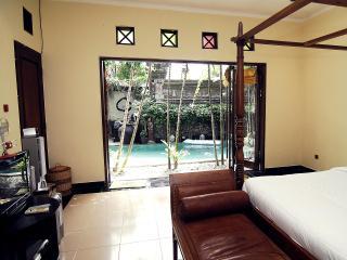 Villa Rumah Badung (Bungalow) - Ubud vacation rentals
