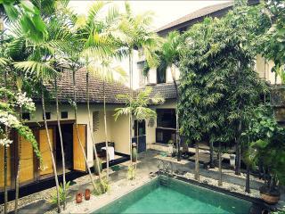 Villa Rumah Badung, great family accommodation - Ubud vacation rentals