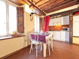 Gorgeous 2 Bedroom Apartment at Casa Pelleria with AC - Lucca vacation rentals