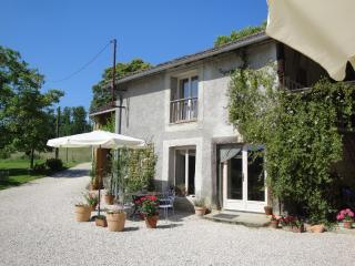 'La Petite Grange' a Rural Gîte in SW France - Labatut-Riviere vacation rentals