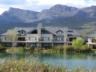 Pearl Valley Golf Estate - Golf Safari SA - Franschhoek vacation rentals