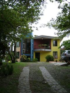 Beautiful home w private pool and gorgeous views - Manuel Antonio National Park vacation rentals
