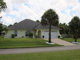 Villa Bieber Vacation Villa in Lehigh Acres, Florida - Lehigh Acres vacation rentals