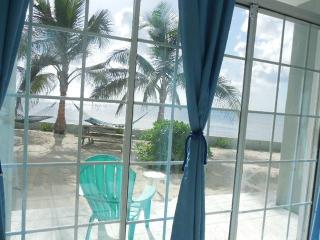 "Ocean Yards From Your Fingertips ""The Bimini Apart - Nassau vacation rentals"