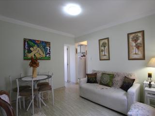 Cozy Condo with Television and Microwave - Sao Paulo vacation rentals