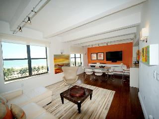 Dream Ocean View* - Miami Beach vacation rentals