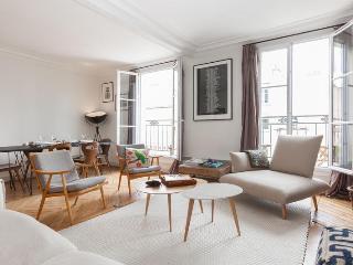 Rue Beudant - Paris vacation rentals