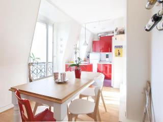 Rue Lecomte - Paris vacation rentals