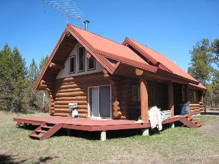Wildwood Donnely Cabin close to Cascade Lake - Donnelly vacation rentals